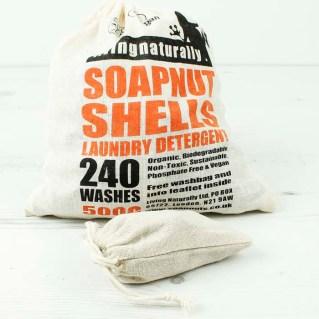 08911 Soapnut Shells 4