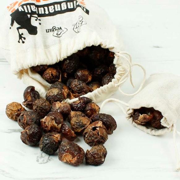 08911 Soapnut Shells 5