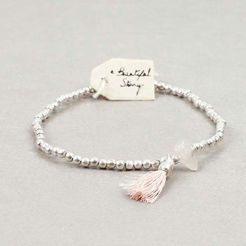 http://www.greentulip.co.uk/fashion-accessories/bracelets/lilly-rose-quartz-silver-bracelet.html